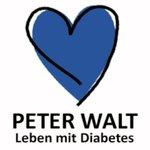 Leben mit Diabetes